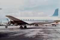 Photo: Untitled, Douglas C-54 Skymaster, N8098
