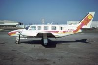 Photo: Air Bahia, Piper PA-31-350 Navajo Chieftan, N35479