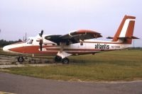 Photo: Atlantis, De Havilland Canada DHC-6 Twin Otter, N279WW