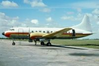 Photo: Untitled, Convair CV-340, N880HW