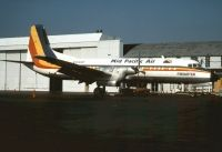 Photo: Mid Pacific Air, NAMC YS-11, N114MP