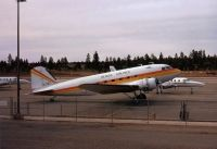 Photo: Nevada Airlines, Douglas DC-3, N139D