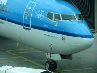 Photo: KLM - Royal Dutch Airlines, Boeing 737-800, PH-BXE