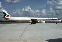 Photo: Delta Air Lines, Douglas DC-8-61, N1304L