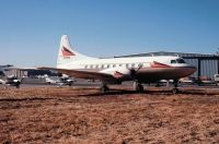 Photo: Untitled, Convair CV-240, N1899K