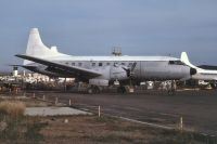 Photo: Untitled, Convair C-131, N92102