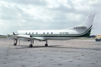Photo: Untitled, Fairchild-Swearingen SA-226AT Metroliner, N747BD