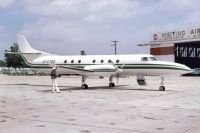 Photo: Untitled, Fairchild-Swearingen SA-226AT, N747BD