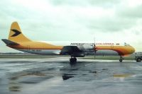 Photo: Aero Condor, Lockheed L-188 Electra, HK-1845