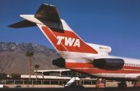 Photo: Trans World Airlines (TWA), Boeing 727-200, N54337