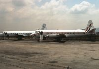 Photo: GO Group, Vickers Viscount 700, N905G