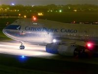 Photo: Cathay Pacific Cargo, Boeing 747-200, B-HIH