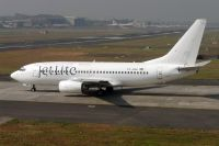 Photo: Jet Lite, Boeing 737-700, VT-SIU