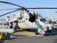 Photo: Indian Air Force, Mil Mi-35, Z-3140