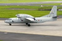Photo: Sri Lankan Air Force, Antonov An-32, CR860