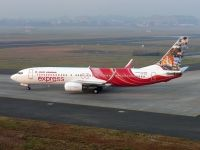Photo: Air India Express, Boeing 737-800, VT-AXI