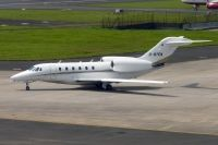 Photo: Untitled, Cessna Citation, D-BTEN