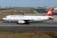 Photo: Indian Airlines, Airbus A320, VT-EPP