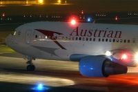 Photo: Austrian Airlines, Boeing 767-300, OE-LAE