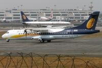 Photo: Jet Airways, ATR ATR 72, vt-jcj