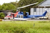 Photo: Untitled, Bell 212, VT-HGJ