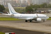 Photo: Untitled, Boeing 737-700, N889NC