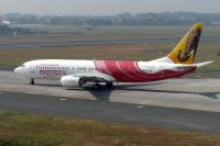 Photo: Air India Express, Boeing 737-800, VT-AXA