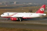 Photo: Kingfisher Airlines, Airbus A319, VT-VJM