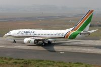 Photo: Air Sahara, Boeing 737-700, VT-SIU