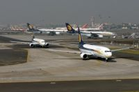 Photo: Jet Airways, Boeing 737-800, VT-JNX