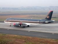 Photo: Royal Jordanian Airline, Airbus A320, JY-AYF