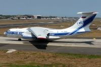 Photo: Volga-Dnepr Airlines, Ilyushin IL-76, RA-76951