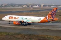 Photo: Indian Airlines, Airbus A320, VT-ESF
