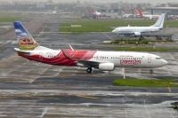 Photo: Air India Express, Boeing 737-800, VT-AXQ
