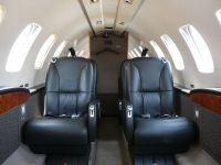 Photo: Untitled, Cessna Citation, VT-BRT