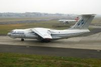 Photo: Airstars, Ilyushin IL-76, RA-76476