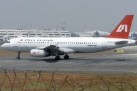 Photo: Indian Airlines, Airbus A320, VT-EYK