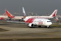 Photo: Air India Express, Boeing 737-800, VT-AXR