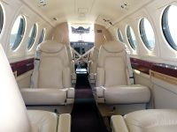 Photo: Private, Beech Super King Air, N351CB