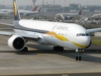 Photo: Jet Airways, Boeing 777-300, VT-JEG