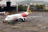 Photo: Air India Express, Boeing 737-800, VT-AXU