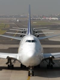 Photo: Global Supply Systems, Boeing 747-400, G-GSSB