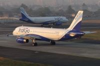 Photo: IndiGo, Airbus A320, VT-INU