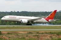 Photo: Air India, Boeing 787, VT-ANJ