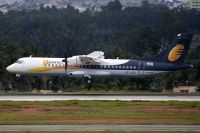 Photo: Jet Airways, ATR ATR 72, VT-JCV