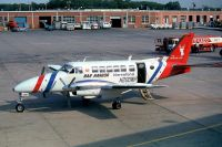 Photo: Bar Harbor Airlines, Beech Airliner C99, N200WP