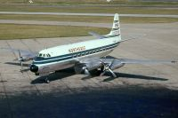Photo: Northeast Airlines, Vickers Viscount 700, N6594C