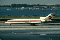 Photo: Continental Airlines, Boeing 727-200, N79745