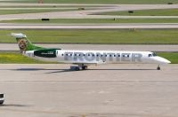 Photo: Frontier Airlines, Embraer EMB-145, N271SK
