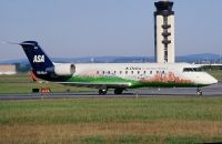 Photo: ASA - Atlantic Southeast Airlines, Canadair CRJ Regional Jet, N849AS